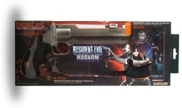 Resident Evil Magnum Pack [Official Licensed Product]