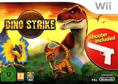 Dino Strike Bundle [incl. Shooter]