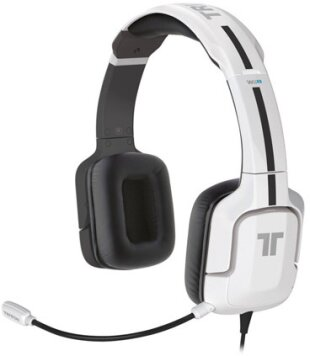 Kunai Stereo Gaming Headset White [Official licensed Product]
