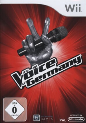 The Voice of Germany [Standalone]