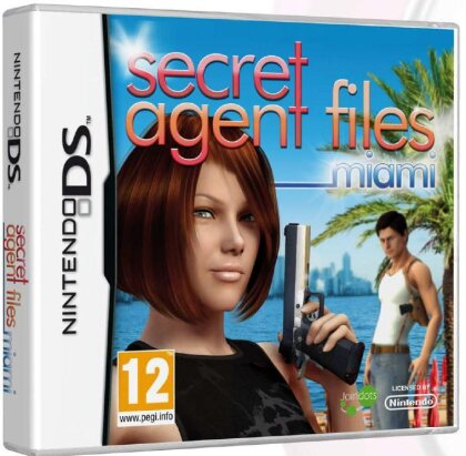 Purple Hills: Secret Agent Files