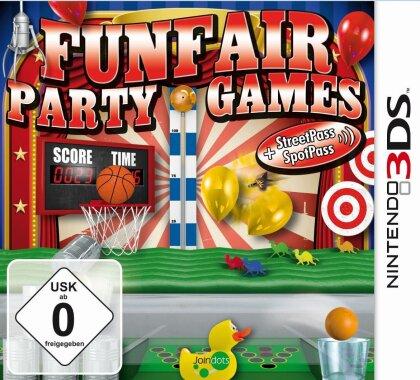 Purple Hills: Funfair - Party Games