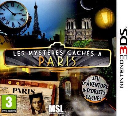 Les Mystères cachés à Paris