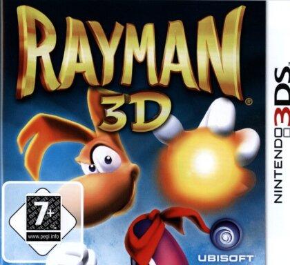 Rayman 3D