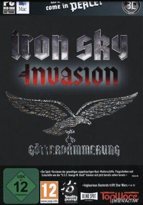 Iron Sky: Invasion - Götterdämmerung C.E. inkl. Film