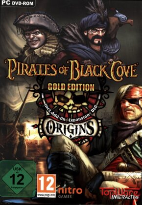 Pirates of Black Cove (Gold Édition)