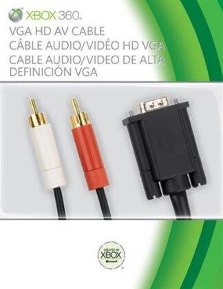 VGA HD AV Cable