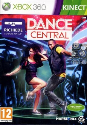 Dance Central - Richiede Sensore Kinect