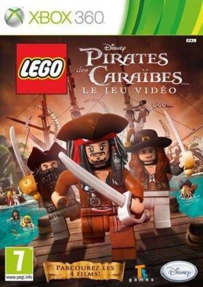 LEGO Pirates of the Caribbean - Le Jeu Vidéo