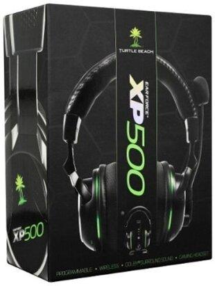 Ear Force XP500 - Programmable Wirel. 7.1 Surround Gam. Headset
