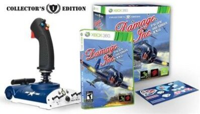 Damage Inc. - Pacific Squadron WW II (Édition Collector)