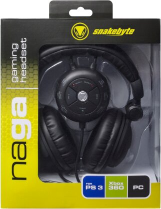 naga Gaming Headset