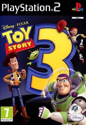 Toy Story 3: Le Jeu Video