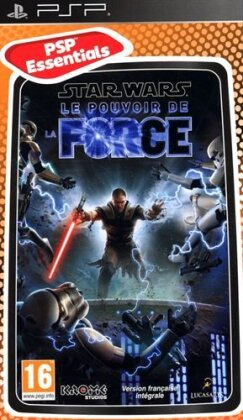 Essentials Star Wars: Le Pouvoir de la Force