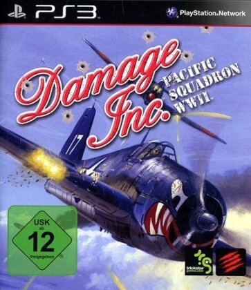 Damage Inc. - Pacific Squadron WW II