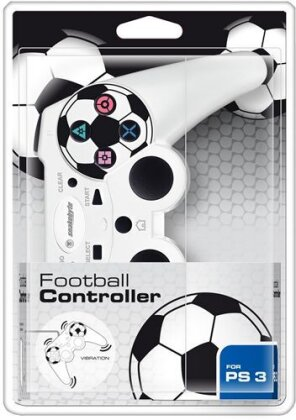 Wired Controller - Football Edition - 2.0m