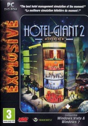 Explosive Hotel Giant 2