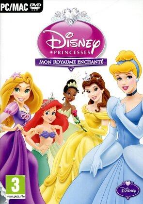 Disney Princesse: Mon Royaume Enchanté