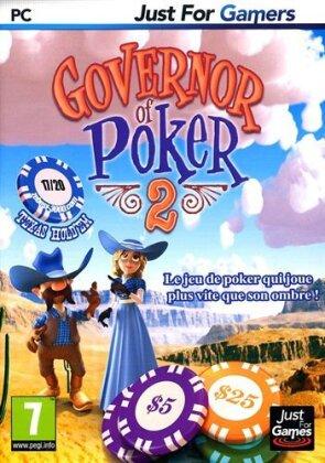 Governor of Poker V2