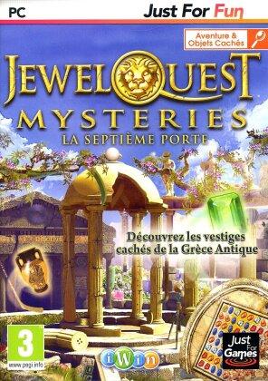 Jewel Quest Mysteries 3 - La Septième Porte