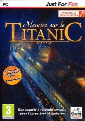 Meurtre sur le Titanic