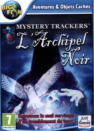 Mystery Trackers: L'Archipel Noir