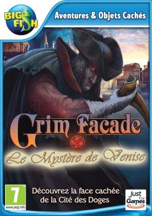 Grim Facade: Le Myetère de Venise