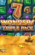 Coffret 3 Jeux: 7 Wonders