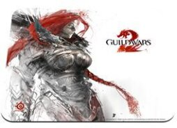QcK Guild Wars 2 Eir Edition Gaming Mousepad
