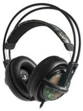 Siberia V2 Full - Size Headset CS:GO Edition