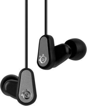 SteelSeries Flux In-Ear Pro Headset [Mac/Mobile]