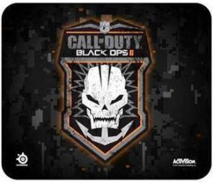 QcK Call of Duty Black Ops II Badge Edition