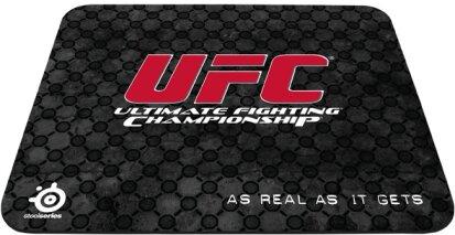 QcK UFC Mousepad (Édition Limitée)