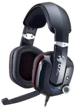 Cavimanus HS-G700V 7.1 Surround Vibration USB Headset