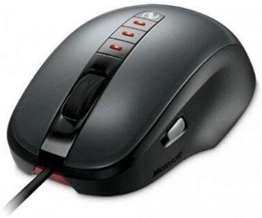 Microsoft SideWinder X3 Mouse USB