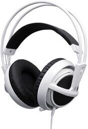 SteelSeries Siberia V2 Full - Size Headset white