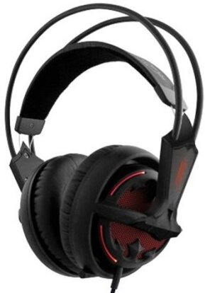 Diablo III Gaming Headset