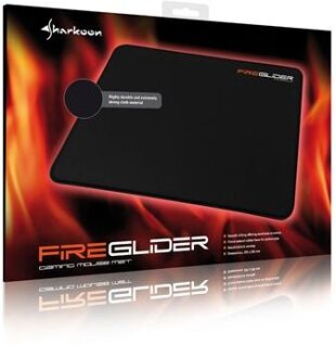FireGlider Gaming Mouse Mat