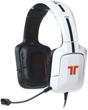 720 Plus Virtual 7.1 Surround Gaming Headset - white