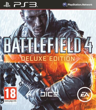 Battlefield 4 (Deluxe Edition)