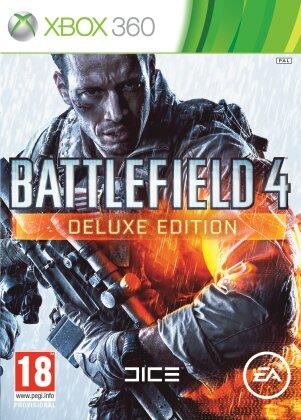 Battlefield 4 (Édition Deluxe)