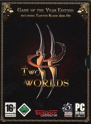 Two Worlds (Game of the Year Edition)