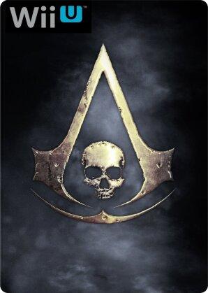 Assassin's Creed 4 Black Flag (Skull Edition)