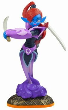 Ninjini Giants Character for Skylanders Giants