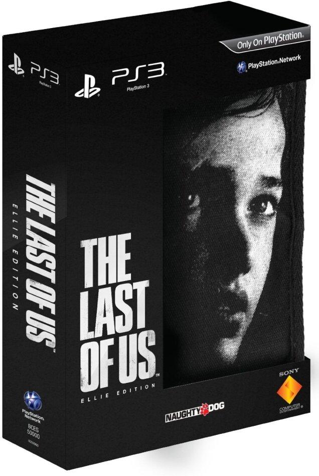 The Last of Us (Ellie Edition)