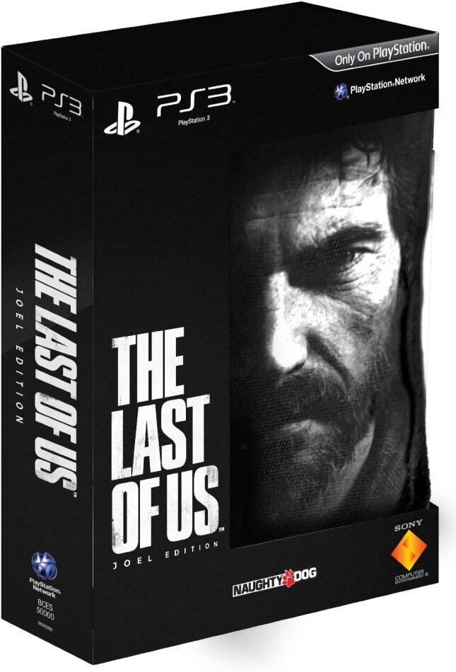 The Last of Us (Joel Edition)