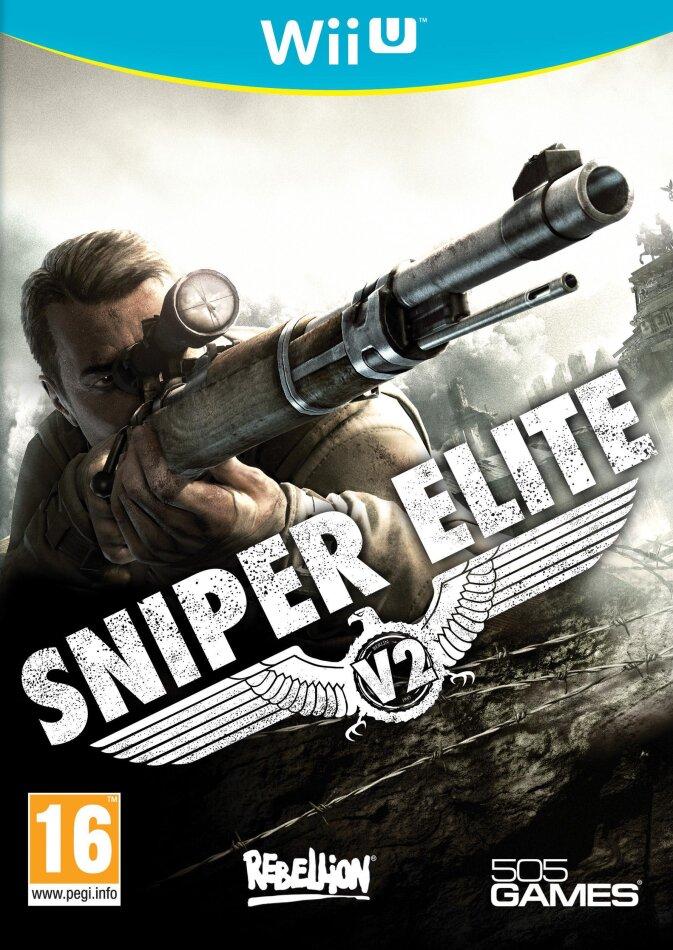 Sniper Elite V2 Uncut