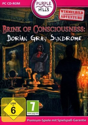 Purple Hills: Brink of Consciousness-Dorian Gray Syndrome