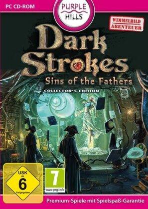 Purple Hills: Dark Strokes (Collector's Edition)