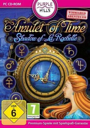 Purple Hills: Amulet of Time Shadow of la Rochelle